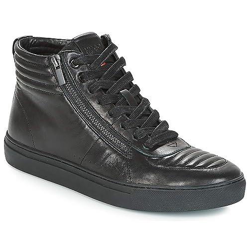 Hugo Boss Futurism Hito Zapatillas Altas 50397141: Amazon.es: Zapatos y complementos