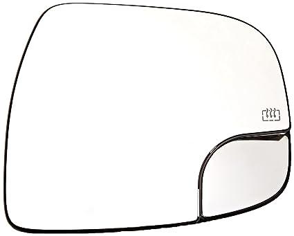 Amazon Com Genuine Nissan 999l1 G20h0 Blind Zone Heated Mirror