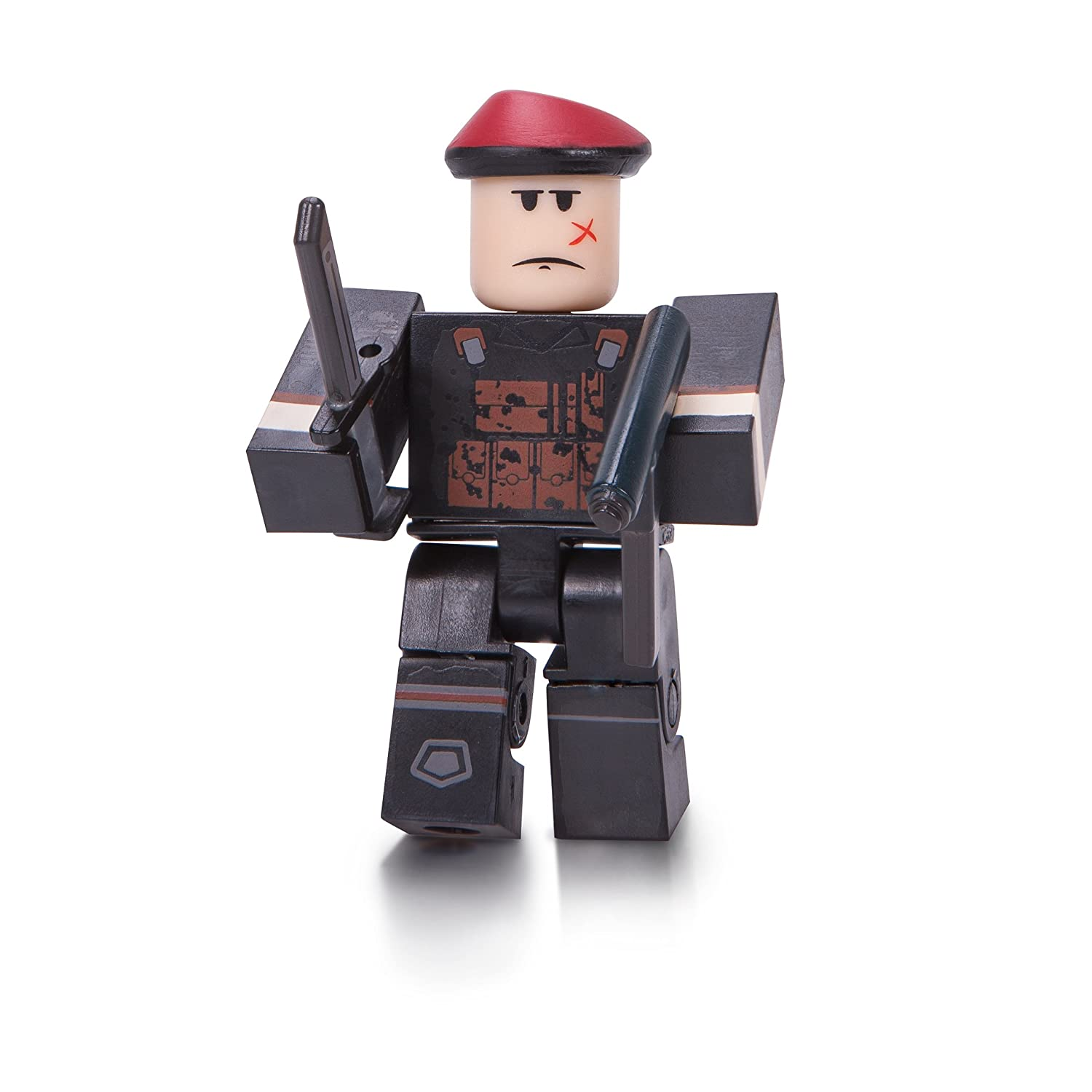 Buy Roblox Phantom Forces Ghost Figure Pack Online At Low Prices