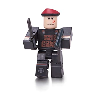 Roblox Phantom Forces: Ghost Figure Pack