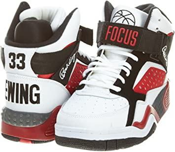 Leather Sneakers Shoes Basketball