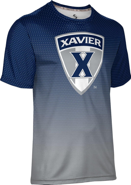 Zoom ProSphere Xavier University Boys Performance T-Shirt