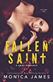 Fallen Saint: All The Pretty Things Trilogy Volume 2