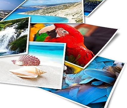 STAMPA PROFESSIONALE 20 FOTO DIGITALI 20X30 CARTA FOTOGRAFICA LUCIDA