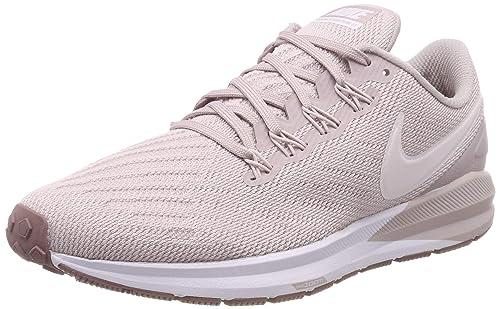Nike W Air Zoom Structure 22, Zapatillas de Running para