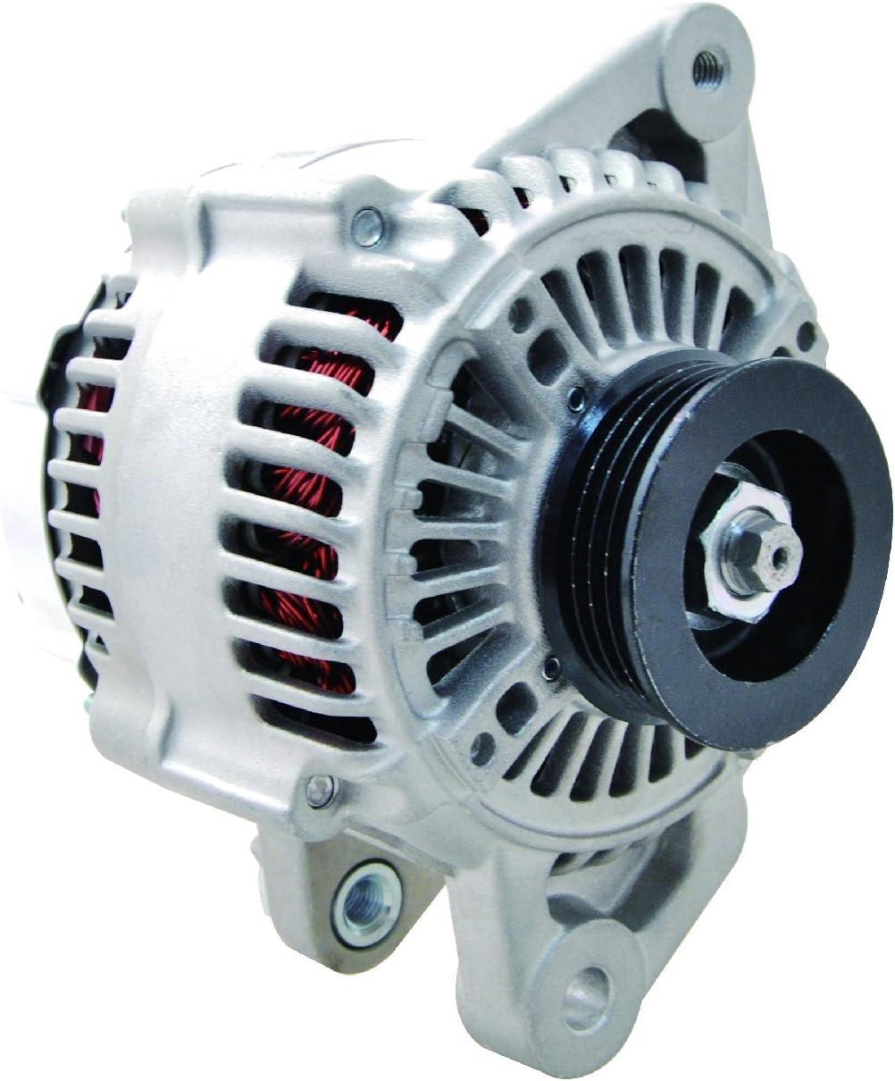 Premier Gear PG-11085 Professional Grade New Alternator