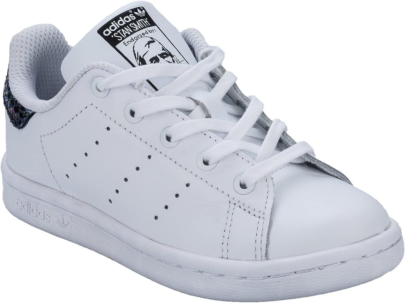 zapatillas adidas niño piel