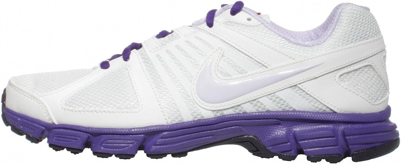 Nike Downshifter 5 MSL - Zapatillas de running para mujer blanco ...