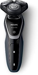 Philips Serie 6000 S6640/44 - Afeitadora Eléctrica para hombre con ...