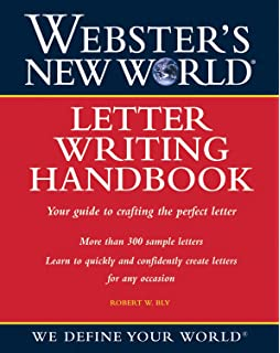 Amazon.com: The Book of Letters: How to Write a Letter for Every