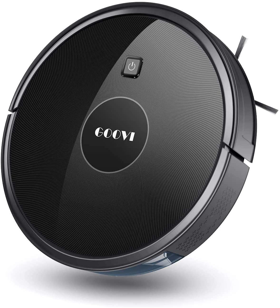 GOOVI Robot Vacuum Cleaner
