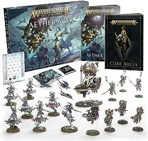 Games Workshop Warhammer Age of Sigmar: Aether War Box Set
