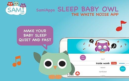 Amazon.com: White Noise Baby: Happy NewBorn White Noise ...