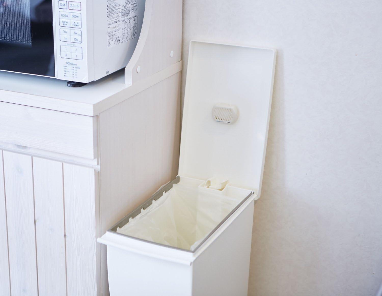 ゴミ箱用消臭剤
