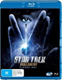 Star Trek: Discovery - Season 1 (Blu-ray)
