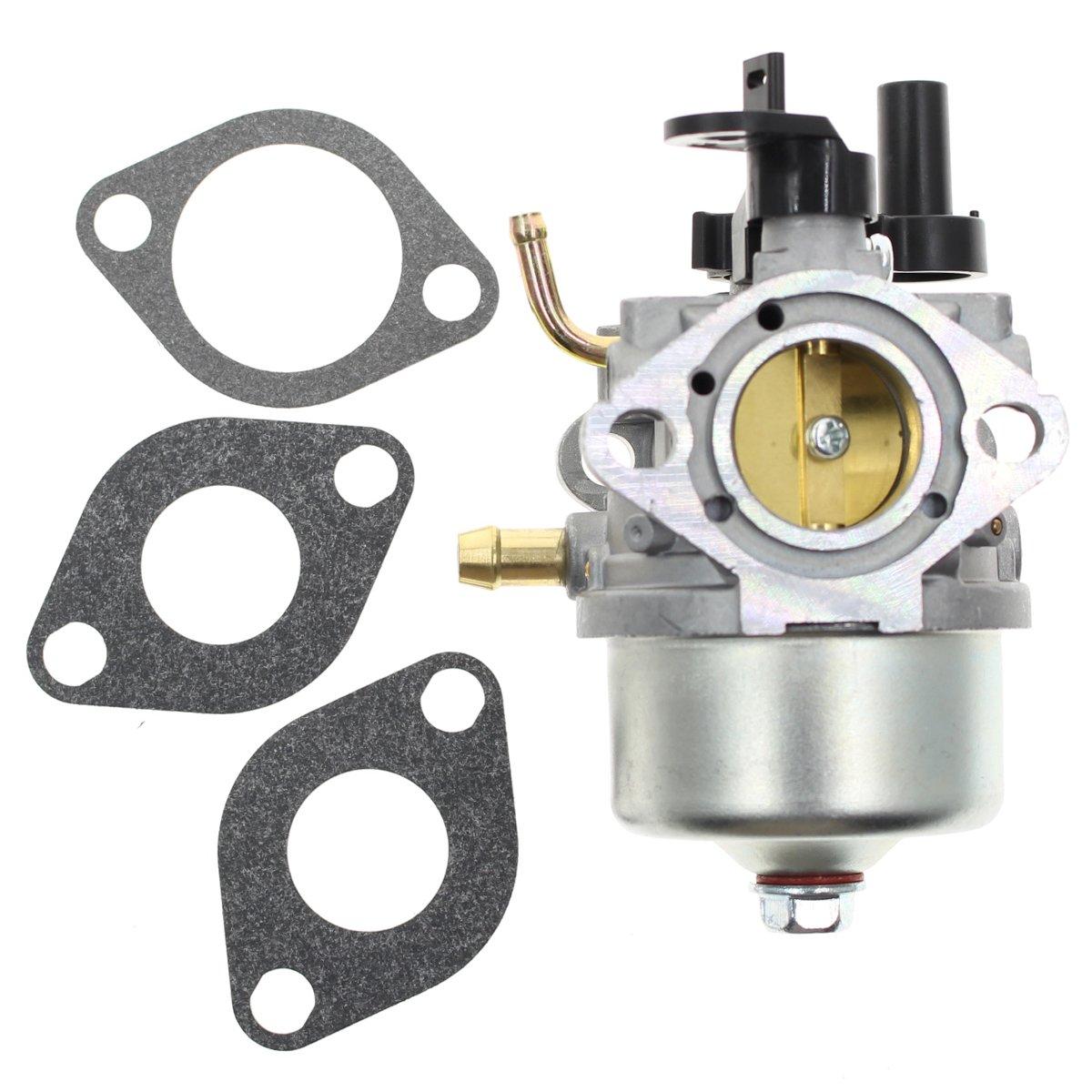 Carbhub Carburetor for Briggs & Stratton 801396 801233 801255 Snow Blower Carb by Carbhub (Image #1)