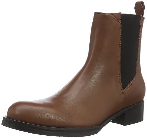 6d34bba68aa16b Liebeskind Berlin Damen Ls0119 Vacche Chelsea Boots  Amazon.de ...