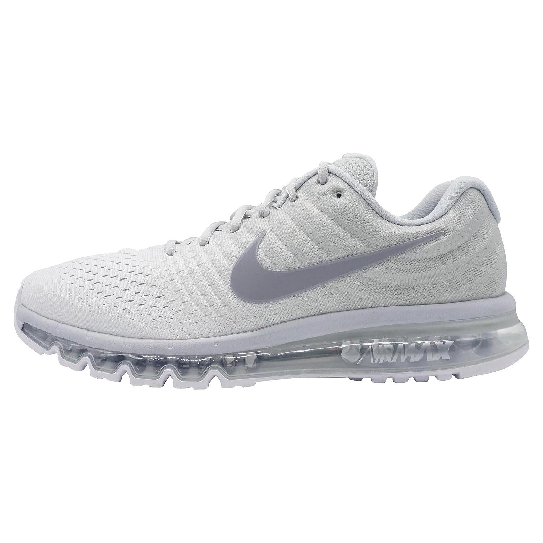 Nike Air Max 2017 Pure Platinum Wolf Grey White   Footshop
