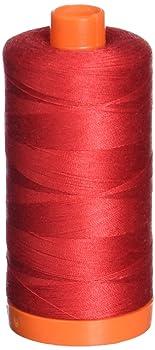 Aurifil Mako Cotton Quilting Thread
