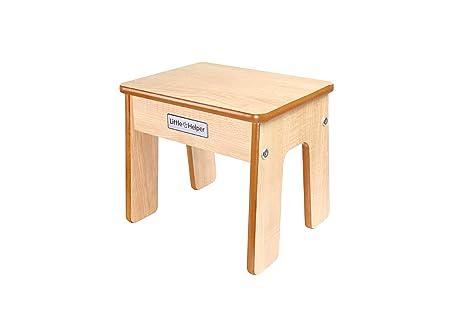 Little helper fstl01 1 funstool sgabello per bambini in legno
