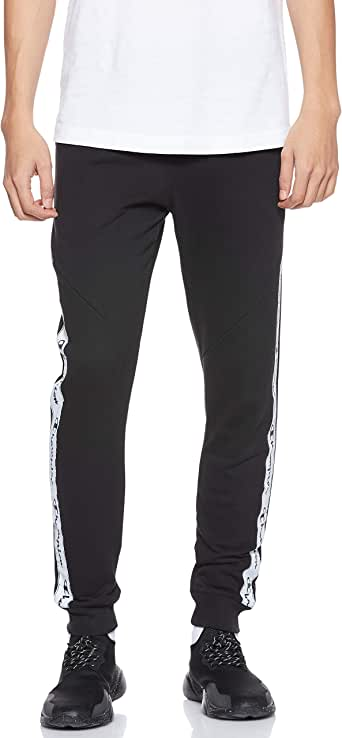 Champion Men's Rib Cuff Pants