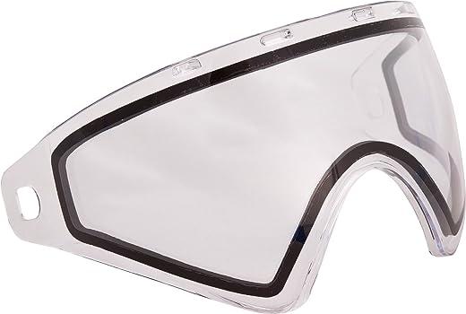 عدسات نظارات بديلة لنظارات الطلاء Virtue VIO - تناسب أقنعة VIO Ascend/Contour/Extend و XS