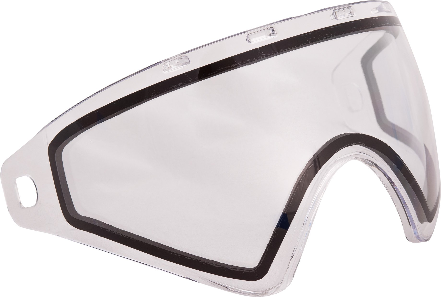 Virtue VIO Replacement Paintball Goggle Lens - Fits Ascend/Contour/Extend and XS Masks - Thermal Clear by Virtue Paintball