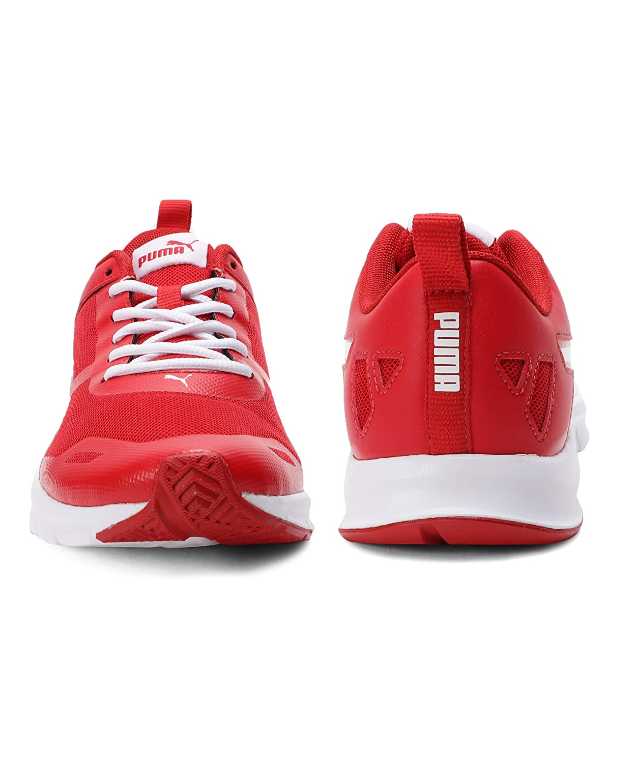 Furious VT IDP Red Running Shoes