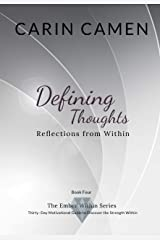 Defining Thoughts: Reflections From Within (The Ember Within Book 4) Kindle Edition