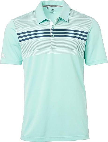 adidas Bold Sport Golf Polo para Hombre: Amazon.es: Deportes y ...