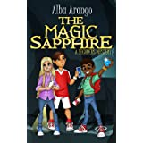 The Magic Sapphire (The Decoders Book 1)
