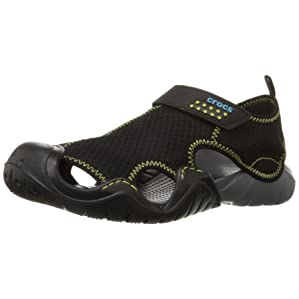 Crocs Men's Swiftwater Sandal Review