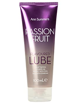 Feel my passion clit lube photos