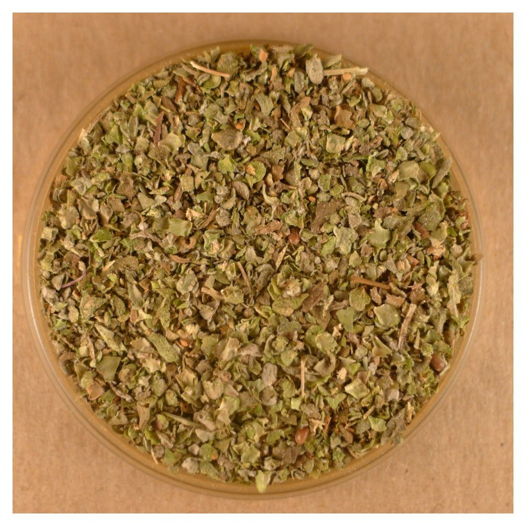 Marjoram, Whole - 3 oz Family Size Container