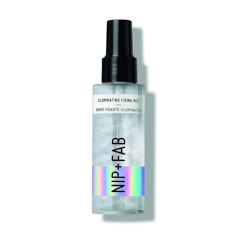 NIP+FAB Illuminating Fixing Mist Nip and Fab Ltd MUFMI100