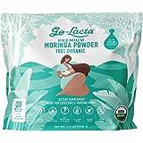 Go-Lacta® Premium Organic Moringa Powder - 30 3-Gram Packets