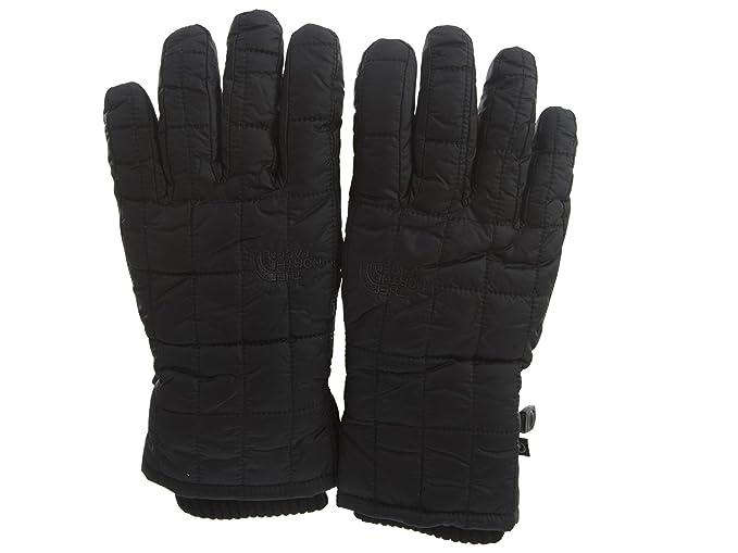 0012f38f22 The North Face Women's Metropolis Etip¿ Glove Tnf Black (Prior Season) SM