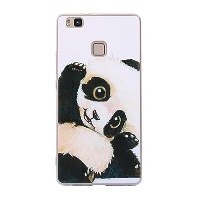 huawei p9 lite coque panda