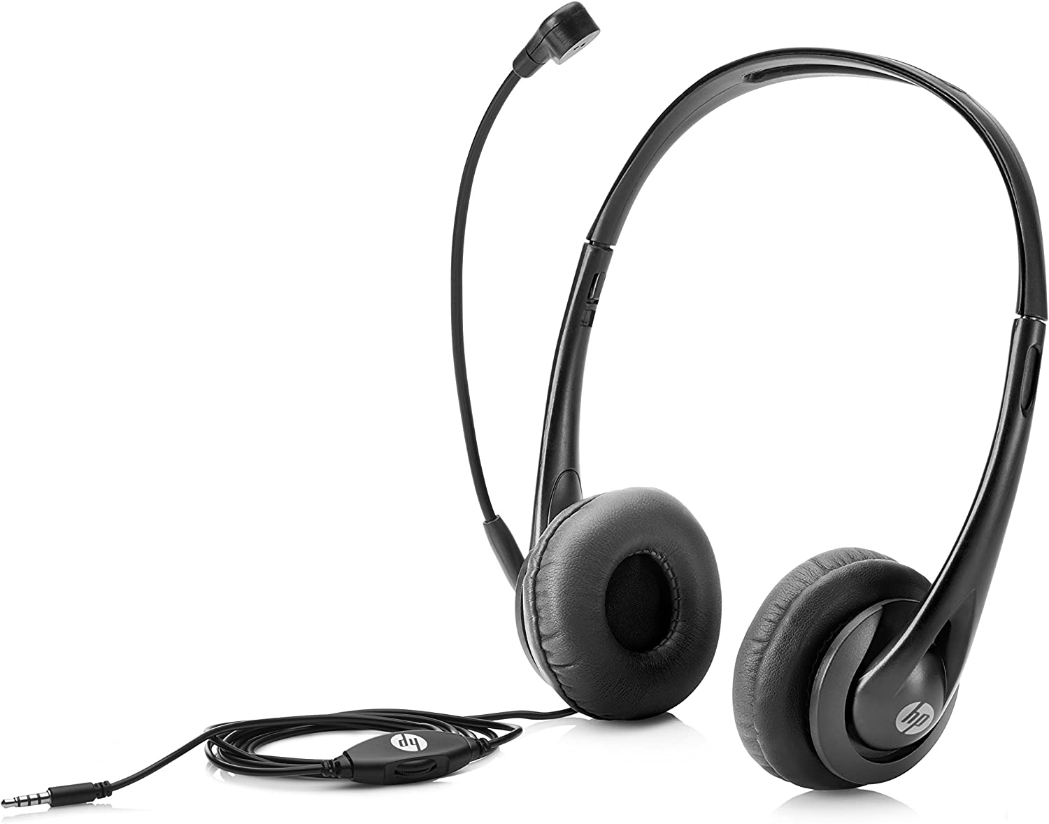 HP Stereo Headset (USB Connector)
