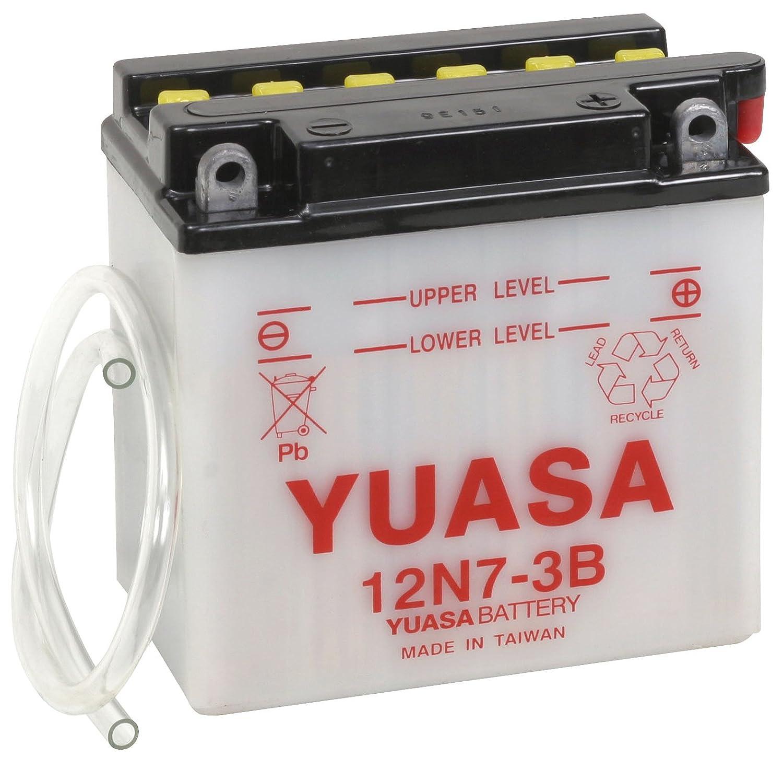 Yuasa YUAM2273B 12N7-3B Battery