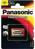 Panasonic CR-2 - Pilas (3 V, Li-ion, 850 mAh)