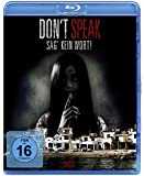 Don't Speak - Sag kein Wort! (Blu-ray)