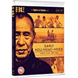 Early Hou Hsiao-Hsien: THREE FILMS 1980-1983 Masters of Cinema
