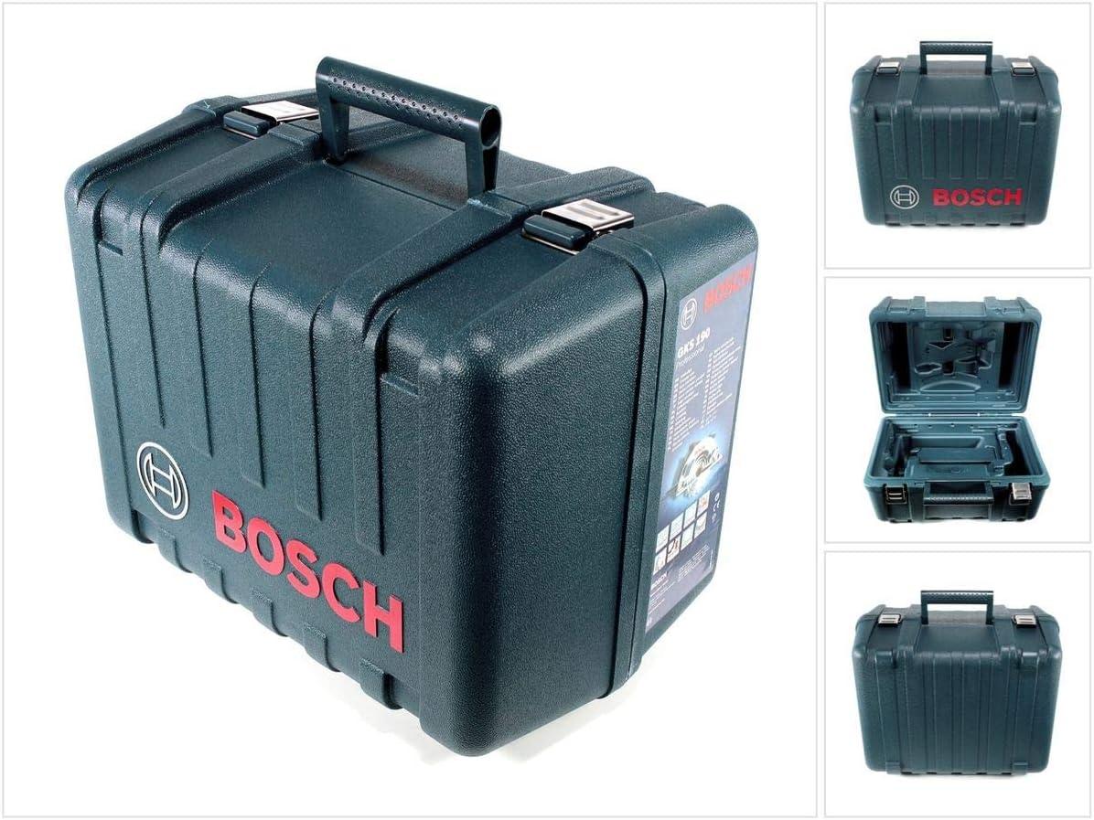 Bosch Plastic Case L40 X 43 X 28 X 27 Cm For Bosch Gks 190 Amazon Co Uk Diy Tools