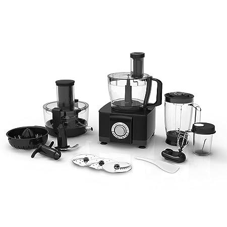 Kitchen Friday EVERYTIME-Robot de cocina multifunción Kitchen ...