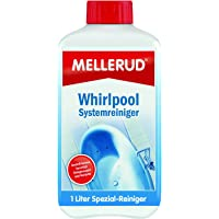 MELLERUD Whirlpool Systemreiniger 1L Spezialreiniger Whirlpoolreiniger