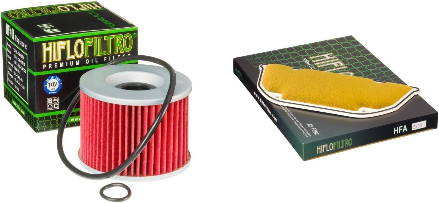 Hiflo Luftfilter HFA2905
