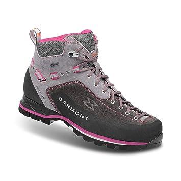 Garmont - Zapatillas de Senderismo para Mujer Rosa Rosa 4.5