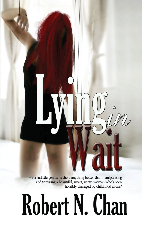 Download Lying in Wait PDF