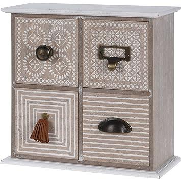 Home @ Styling Collection Mini Madera - Cajonera de Madera ...